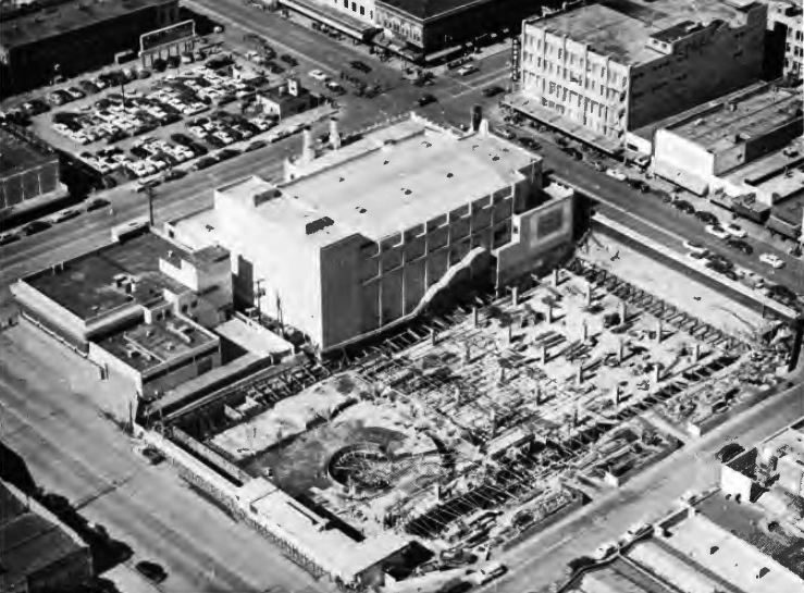 JC_Penney_underground_parking_construction_Block_23_Jefferson_2nd_St_looking_northwest_1953