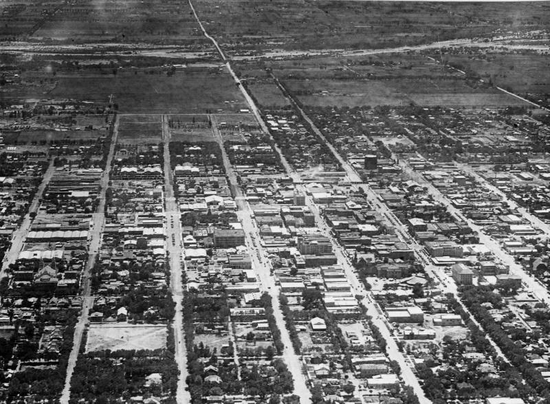 Phoenix overhead 1915