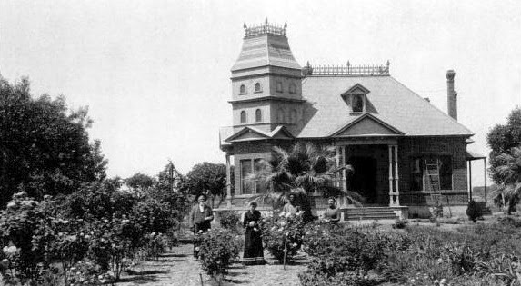 Columbus_Adeline_Gray_mansion_7th_St_Mohave_1890s