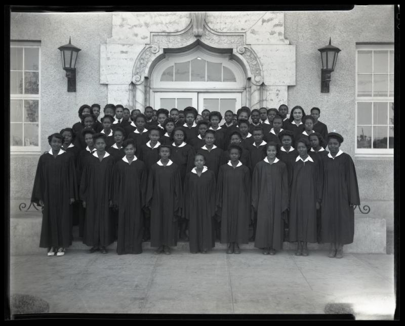 Carver choir