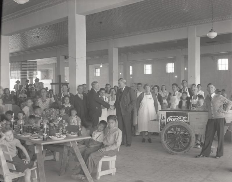 Phoenix Rescue Mission 1939