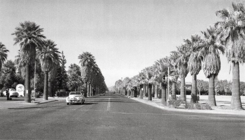 Central_Ave_McDowell_looking_north_1940s