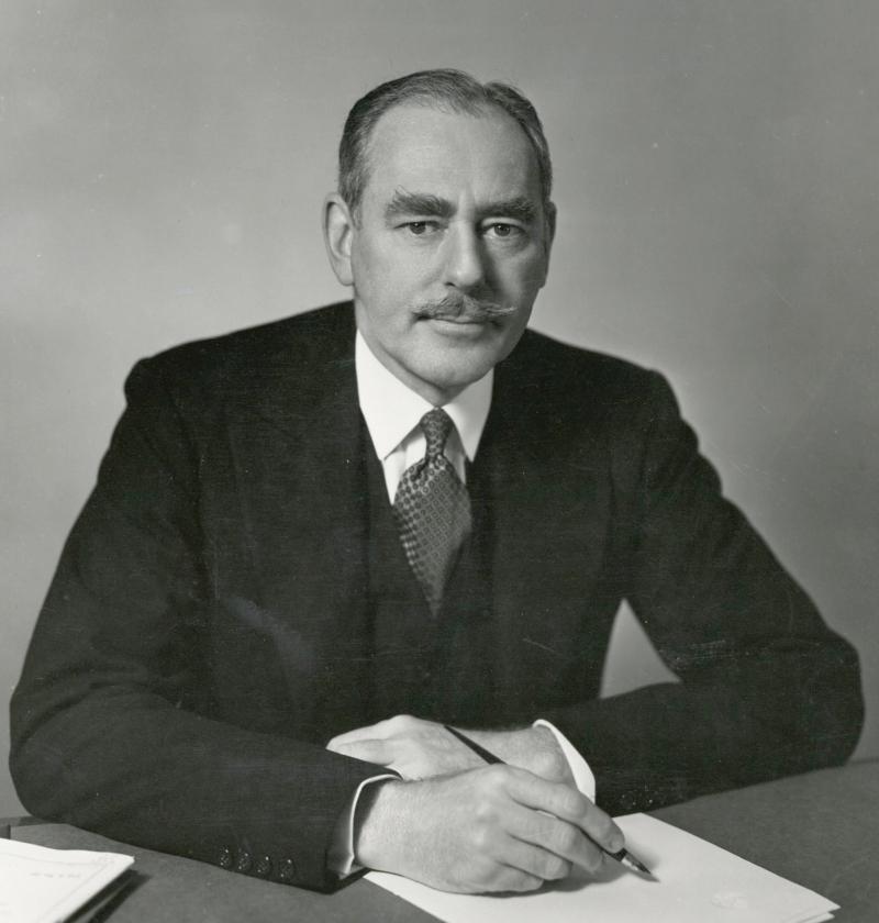 Dean_G._Acheson _U.S._Secretary_of_State