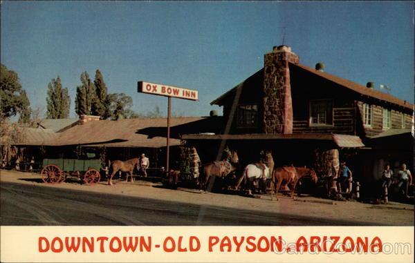 OxBow Inn