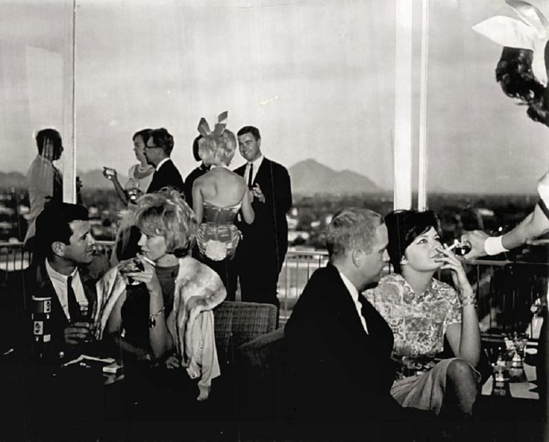 Playboy Club 1967