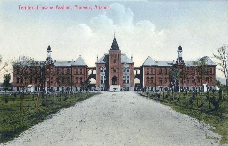 Insane_Asylum_Territorial_24th_St_Van_Buren_entry_1890s