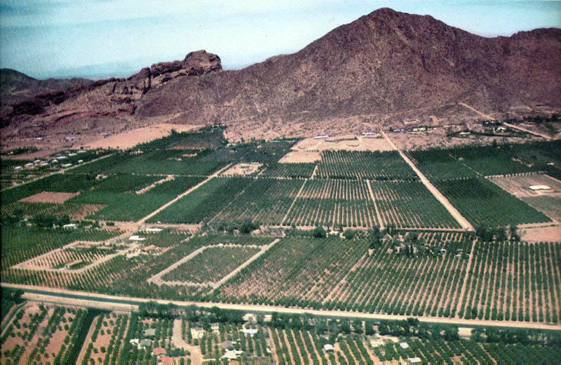 Camelback_Mountain_1956