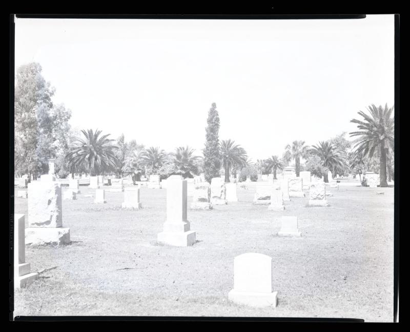Greenwood Memorial Park2 1941