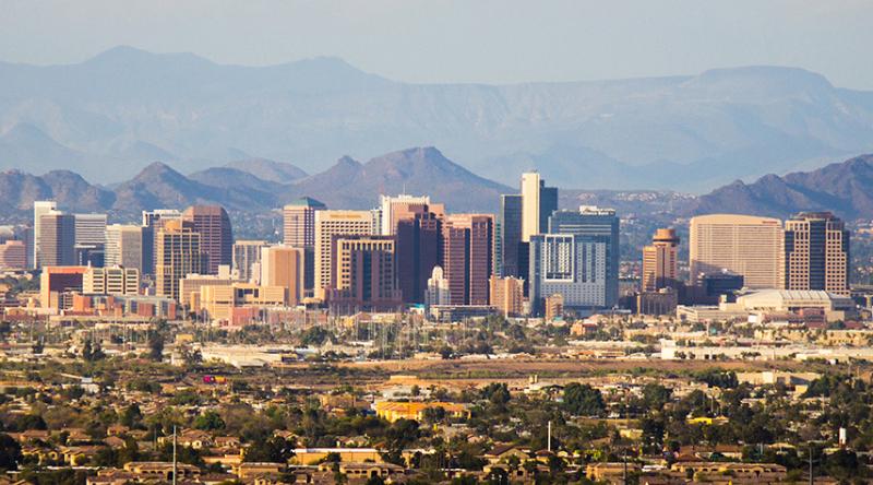 Phoenix circa 2010s
