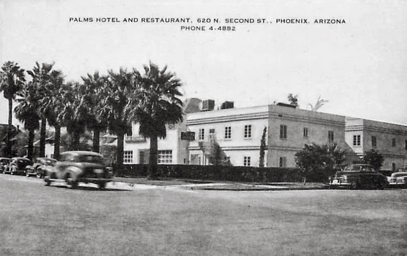 Palms_Hotel_620_N_2nd_St_1940s