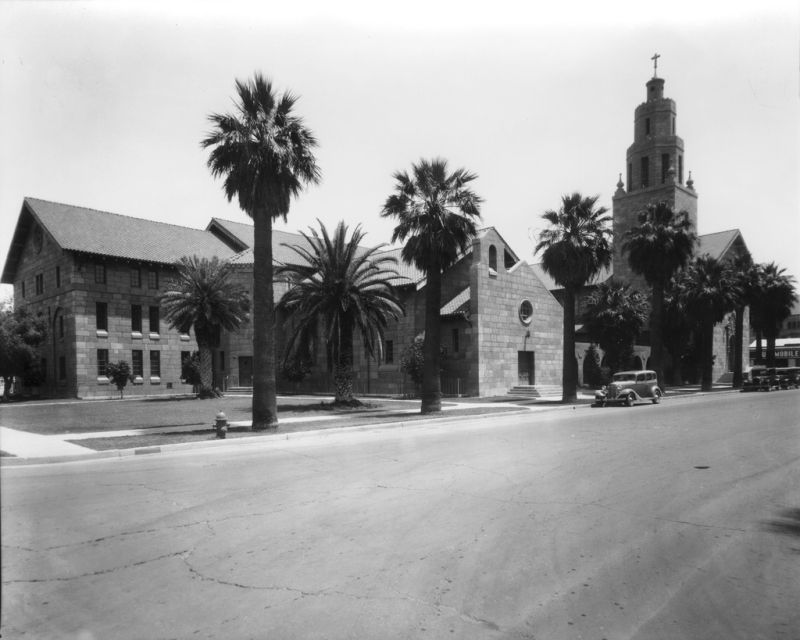 First Presbyterian Church 1927