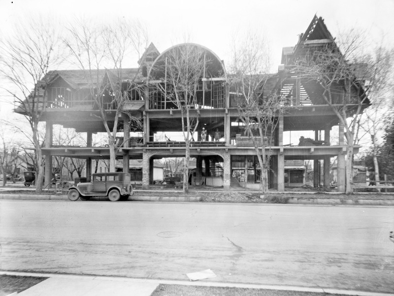 Moshers_Folly_southeast_corner_Central_Taylor_1920s