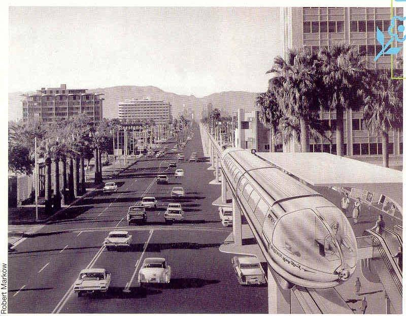 Central Monorail