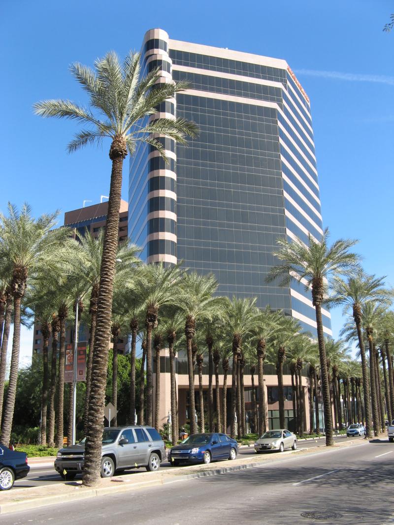 Arizona Center