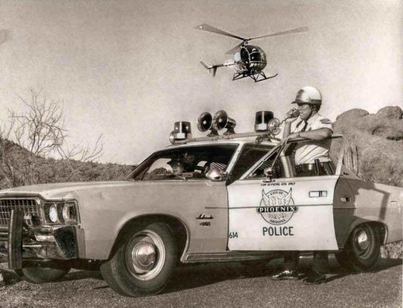 PPD 1970s