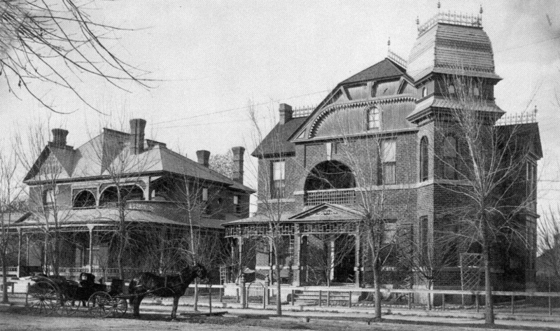 Jacobs_JT_Dennis_houses_between_2nd_St_3_St_Monroe_1890s