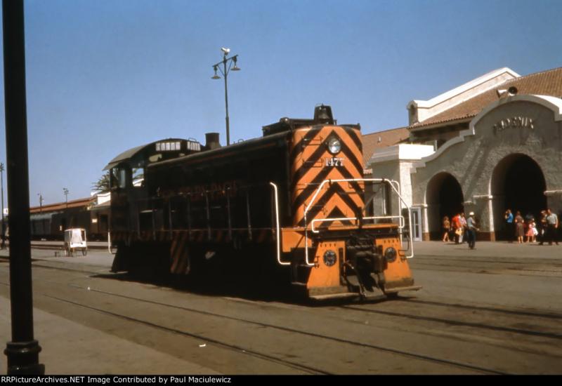 SP 1477 1960