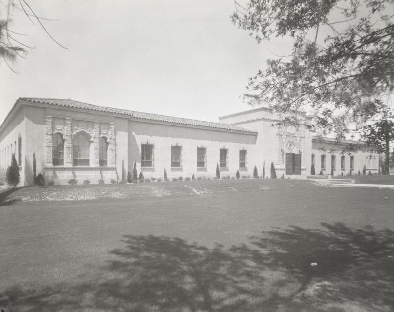 Grunow Memorial Clinic