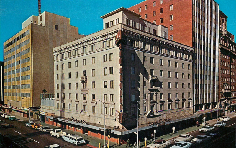 Central_Monroe_looking_northwest_San_Carlos_Security_Building_1960s(1)