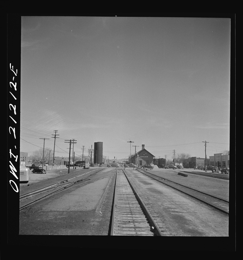 Holbrook 1943