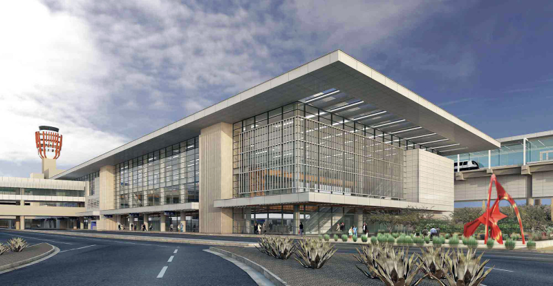 Artists_rendering_modernization_of_Terminal_3_Sky_Harbor