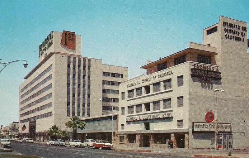 Central_Ave_looking_north_from_Van_Buren_towards_Polk_1950s(1)