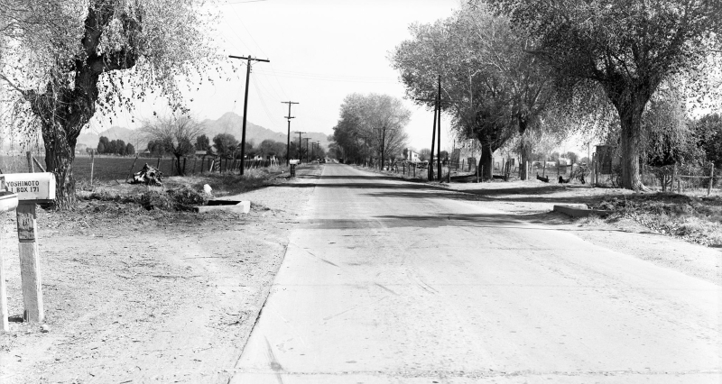 GlendaleAve_27th_1940s