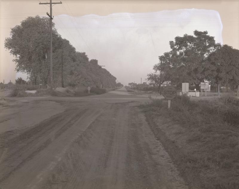 Rural scene McC