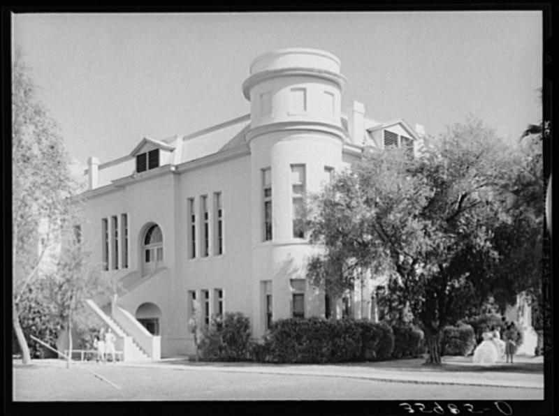 PUHS 1940