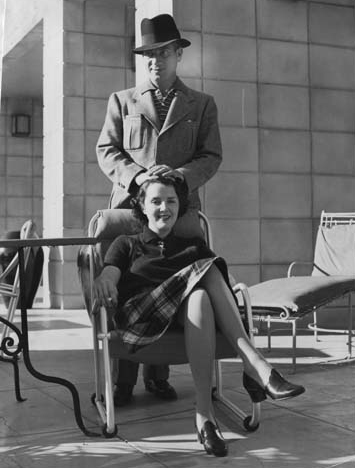 Biltmore_Harpo_Marx_Susan_Fleming_Million_Dollar_Legs_1940s