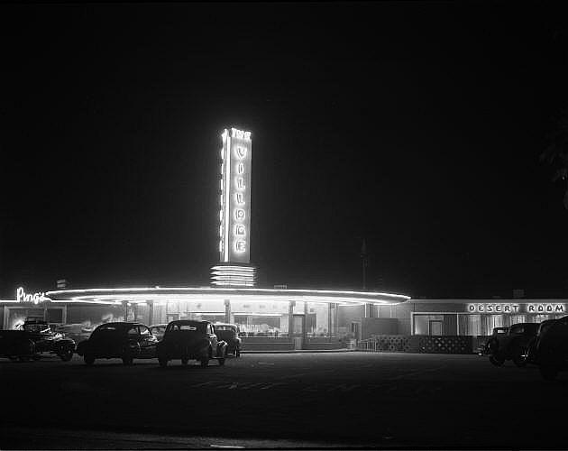 Village Drive In Central-Thomas