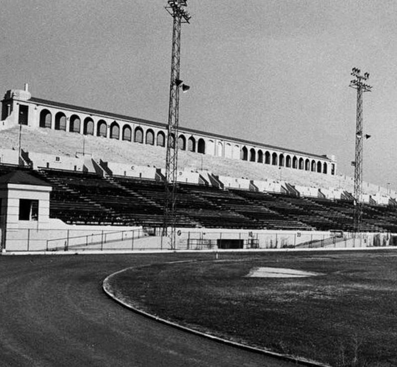 Montgomery Stadium