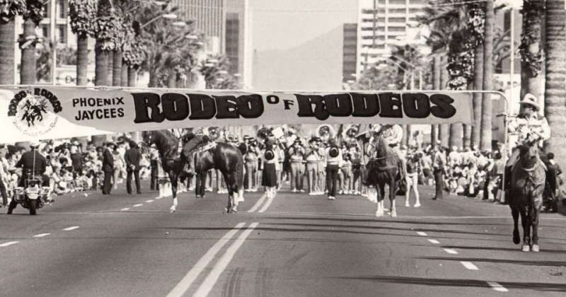 Rodeo of Rodeos