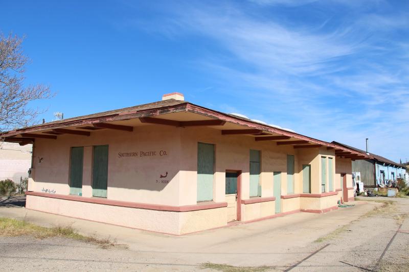 Maimi Az SP depot