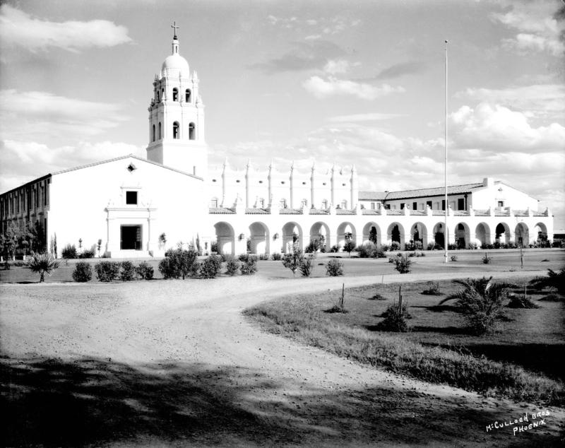 Brophy College Prep 1932