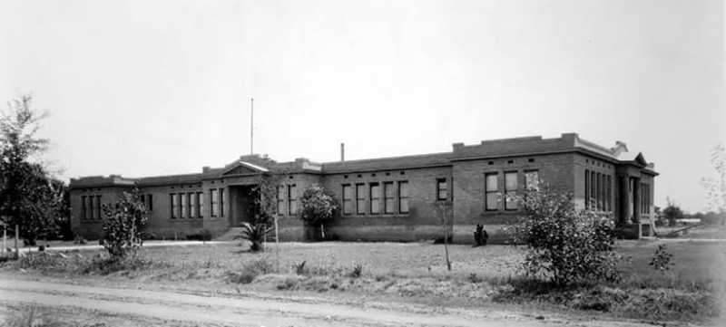 Garfield Elementary 811 N. 13th St.