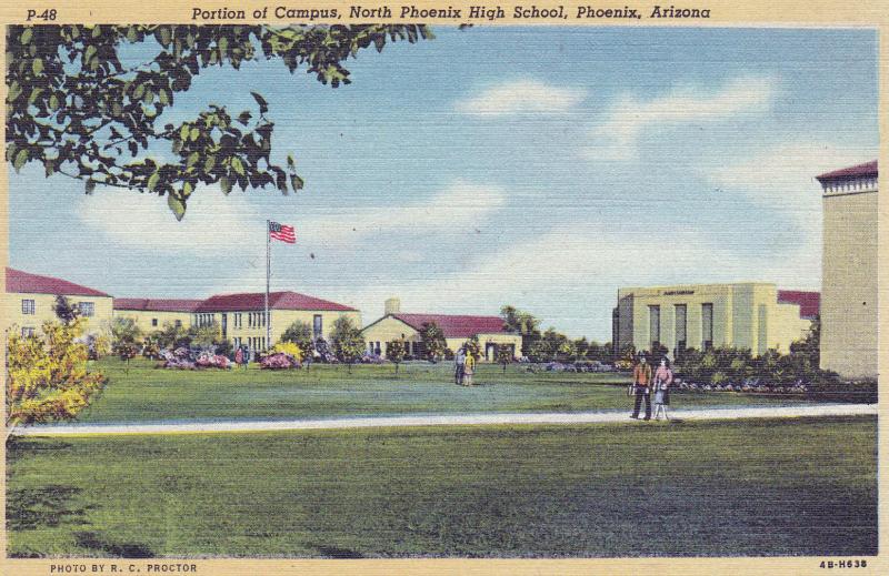 North_High_School_1940s