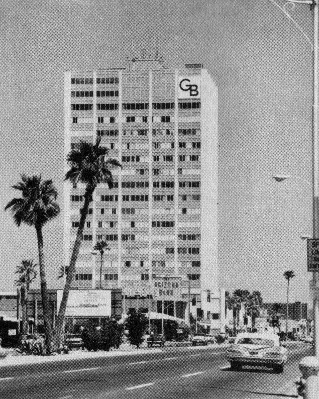 GB Bldg 1964