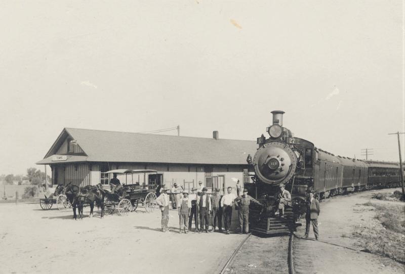 Tempe depot 2