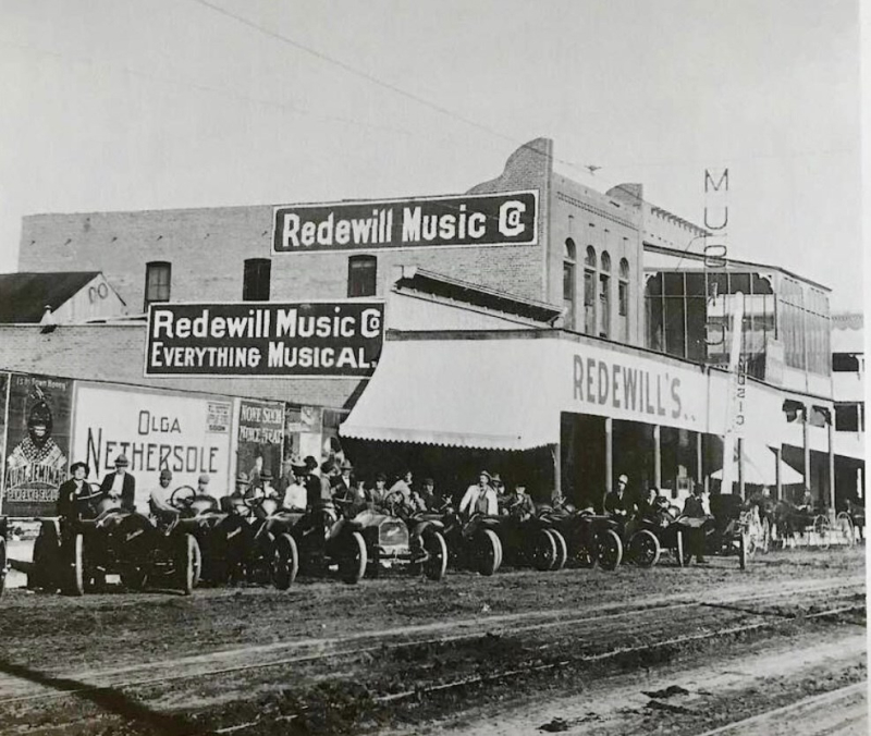 Redewill Music Co.