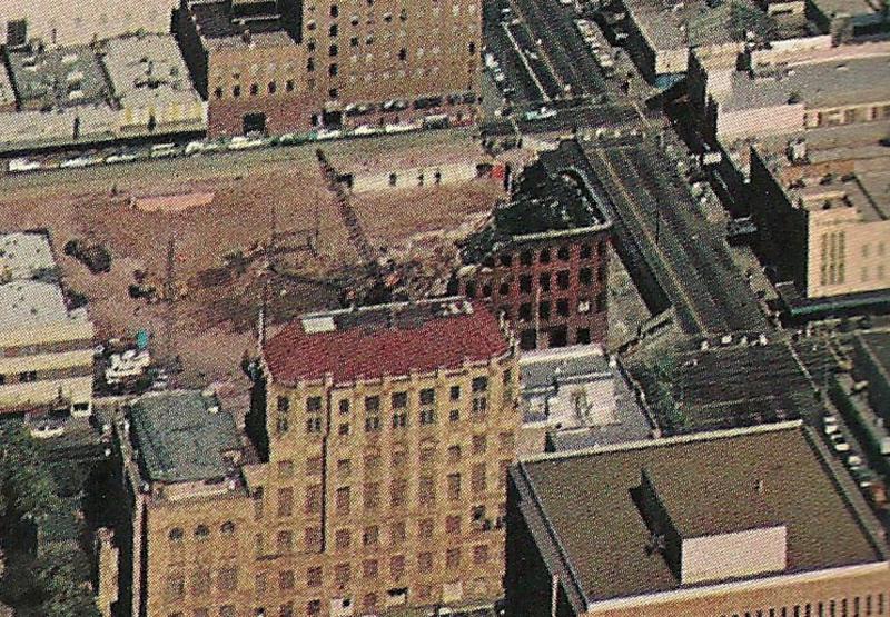 Fleming_Building_demolished_Washington_1st_Ave_1970(1)