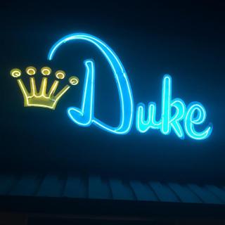 Duke sign