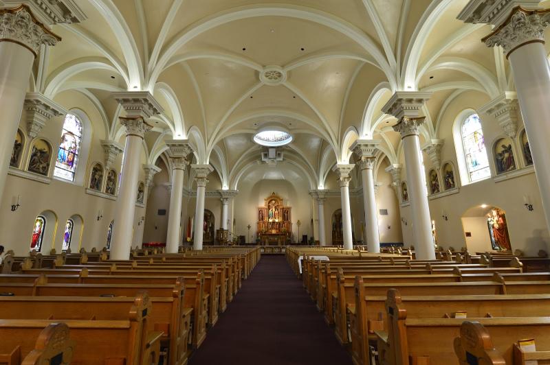 St.-Marys-Basilica-Phoenix-interior