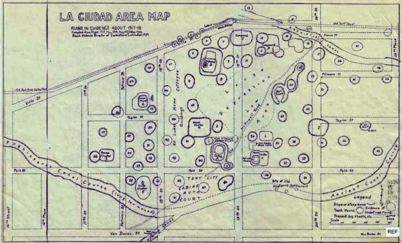La_Ciudad_Area_map_1917-18