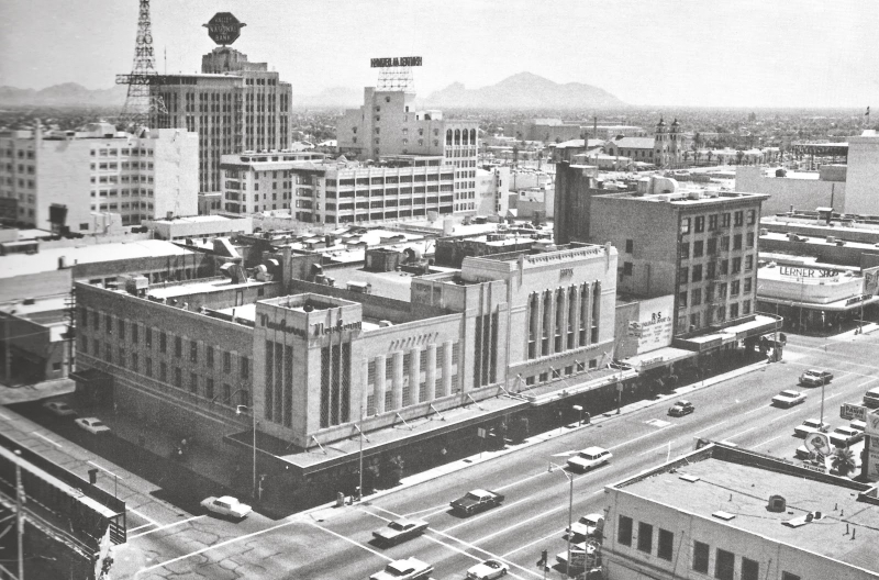 Downtown1969
