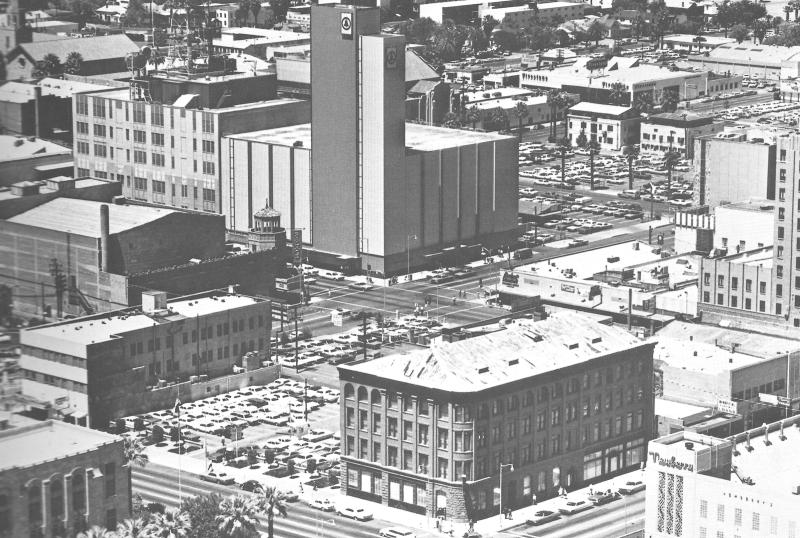 Washington_1st_Ave_looking_northwest_Fleming_corner_1969(1)