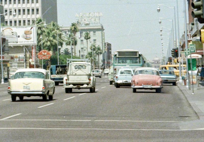 Washington_1st_St1960s