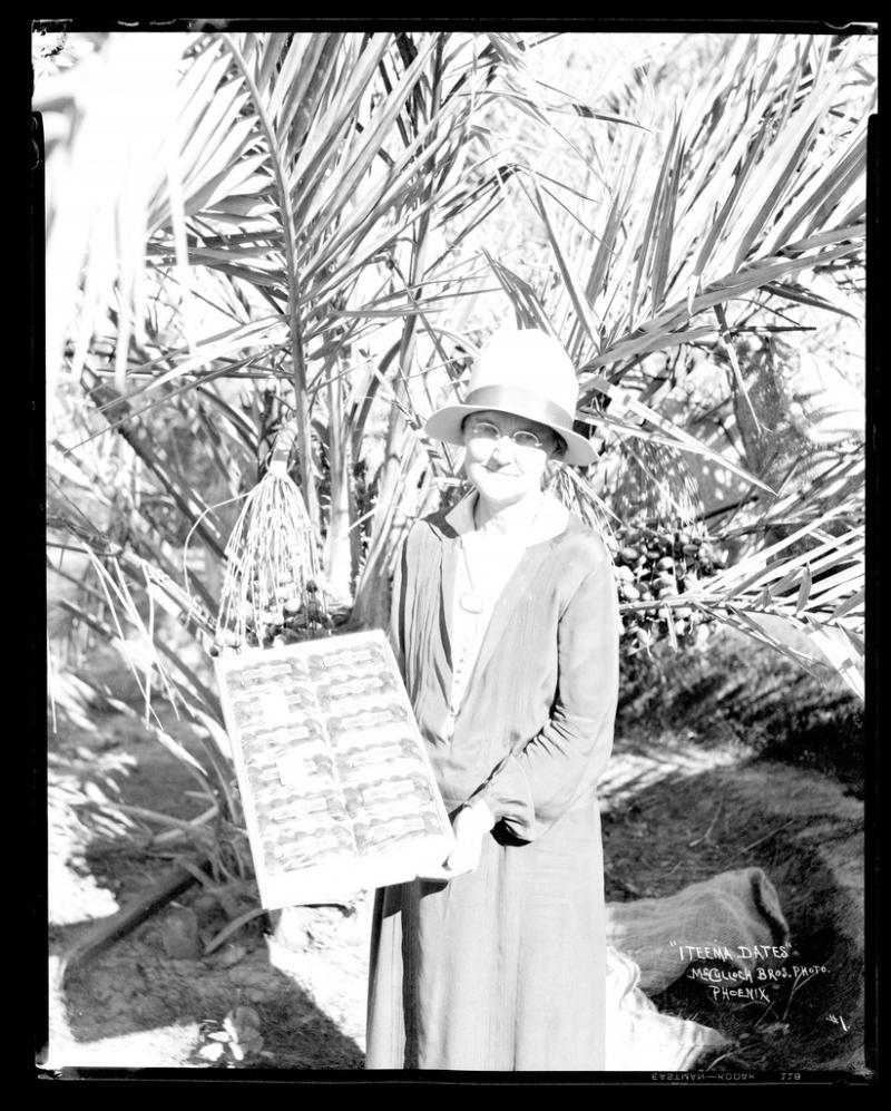 Dates 56 st Ind. Sch 1927