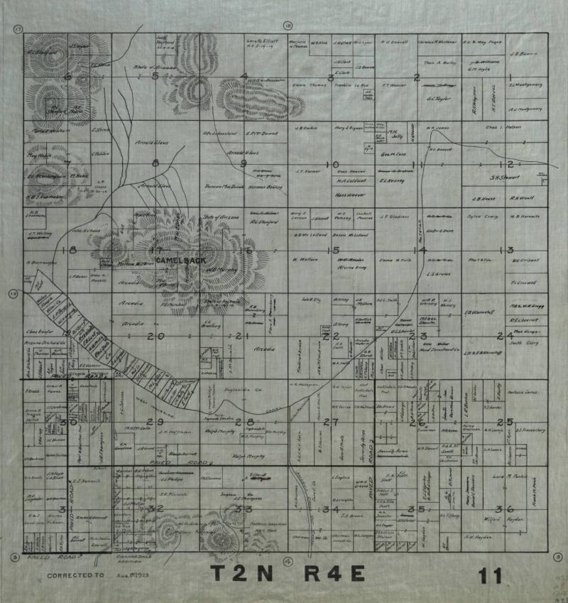 T2N  Right 4E  1923