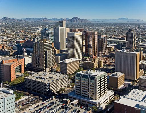 512px-Downtown_Phoenix_Aerial_Looking_Northeast